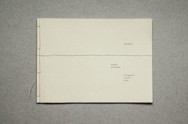 livre d'artiste photographie