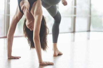 yoag sport