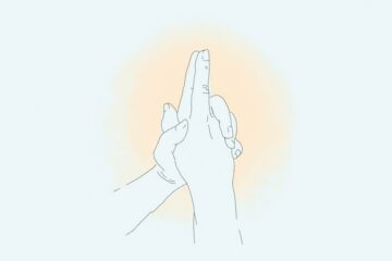 mudra signification