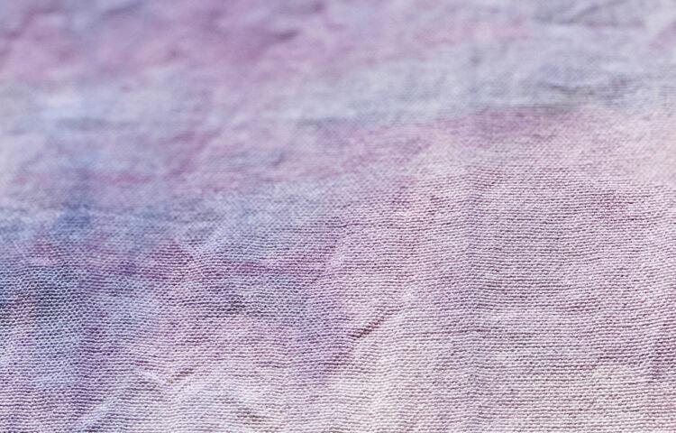 psychologie de la couleur violette
