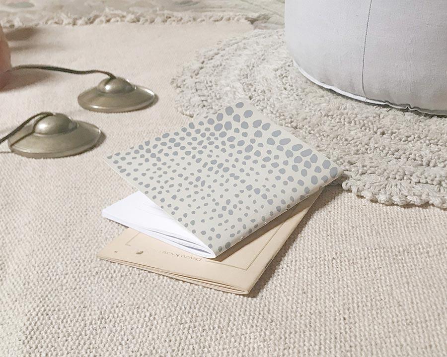 journal de méditation