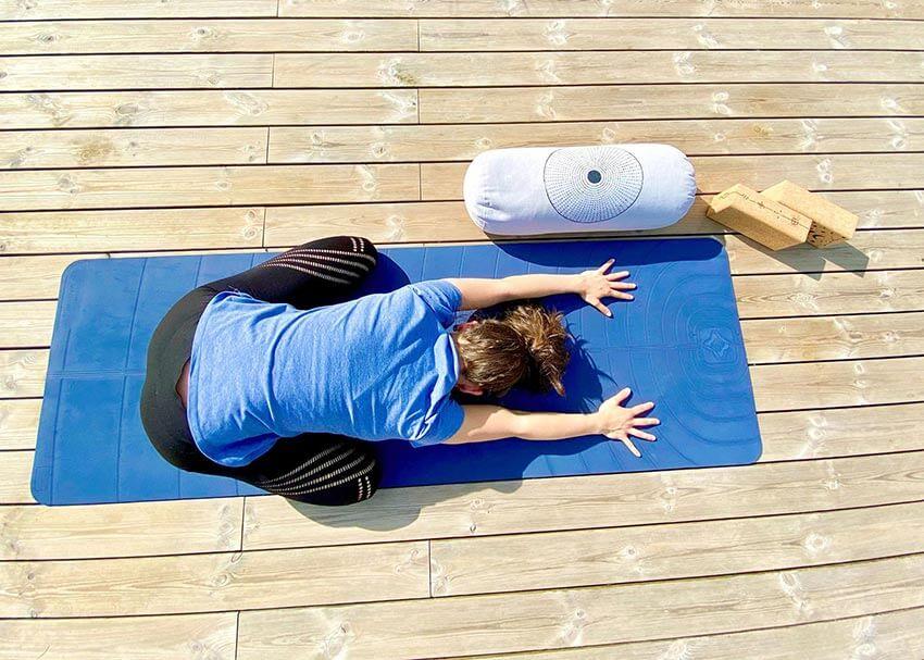 qu'est ce que le yin yoga
